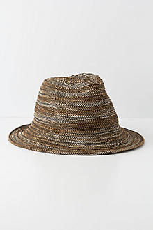 Coffee Tones Bucket Hat