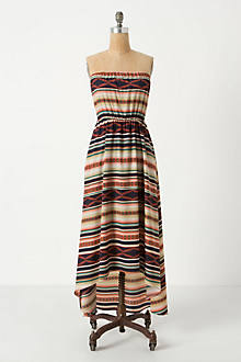 Desert Coasts Dress