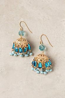 Carousel Sky Earrings