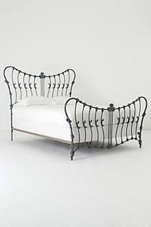 Cosette Bed