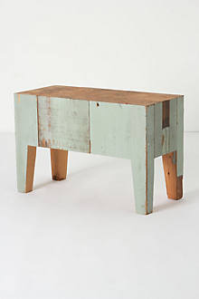 Cuthbert Bench Table