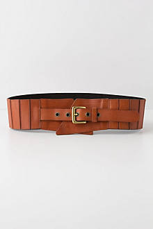 Single File Belt