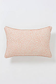 Counting Stitches Pillow