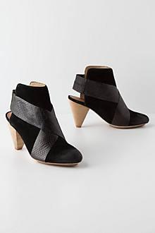 Dusk Shades Heels