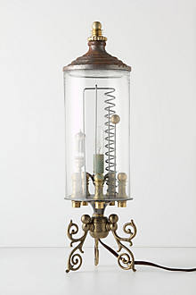 Trinket Lamp