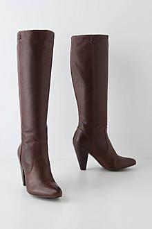 Regina Zip Boots