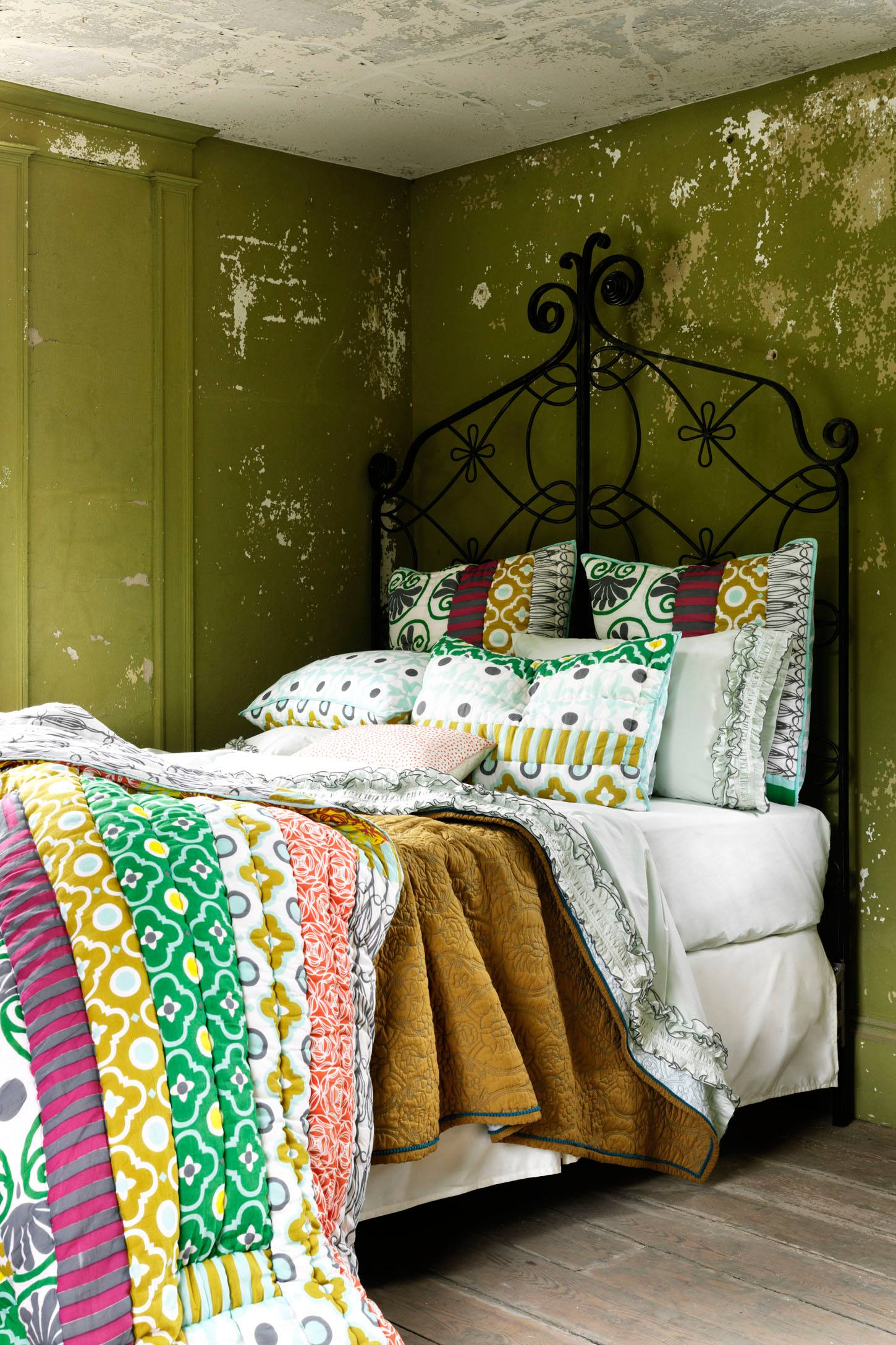 Anthropologie bedding - Anthropologie Bedding