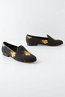 Buzzy Loafers