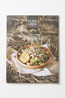 Pure Green Magazine: Volume 4