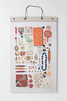 Globe Trotter Calendar
