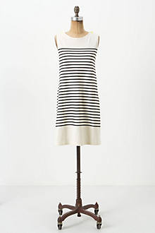 Sailor-Striped Chemise