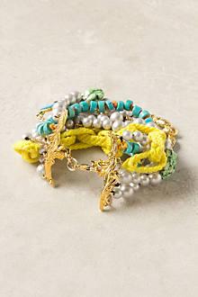 Lucid Charm Bracelet