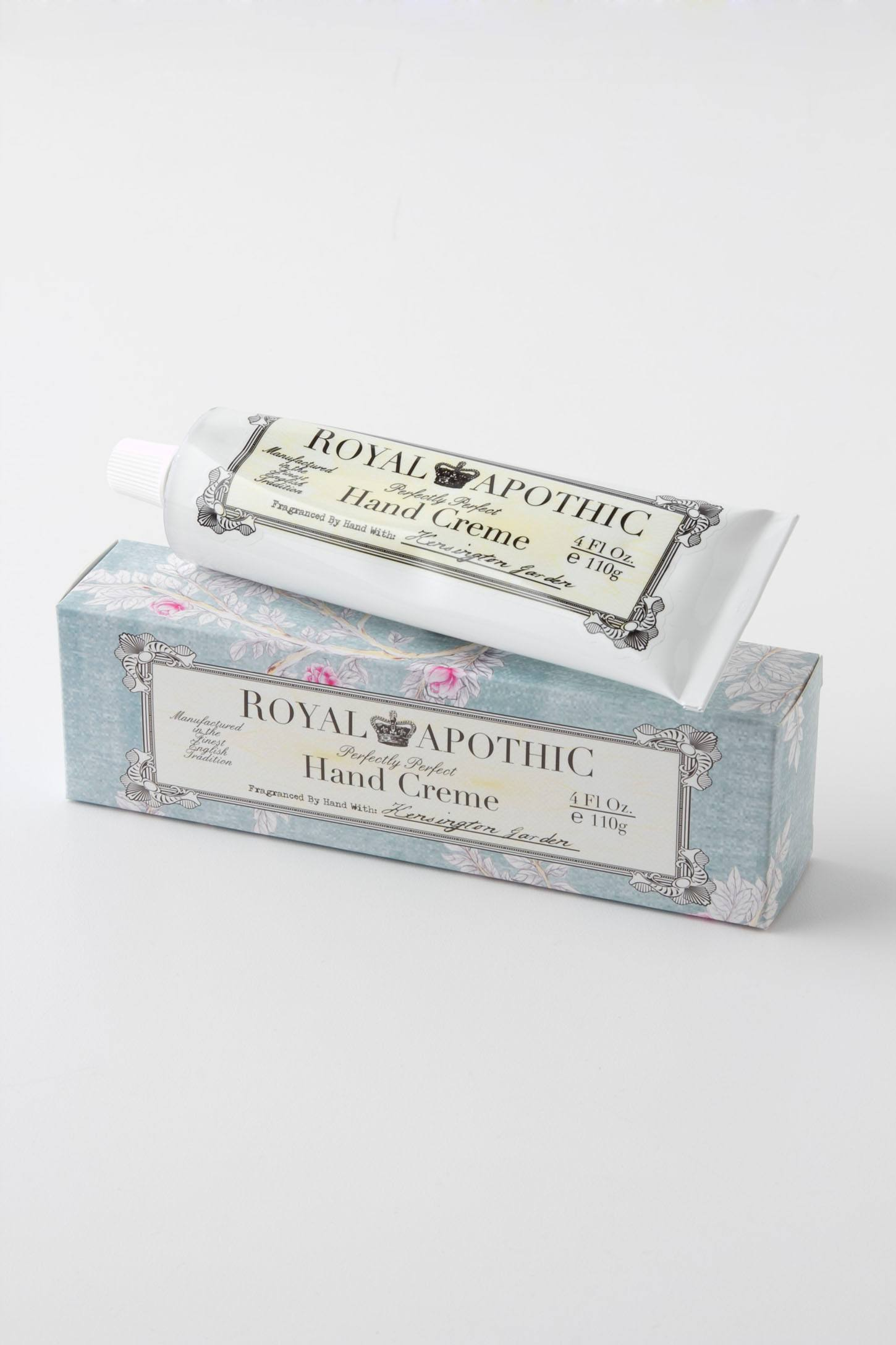 Royal Apothic Hand Cream