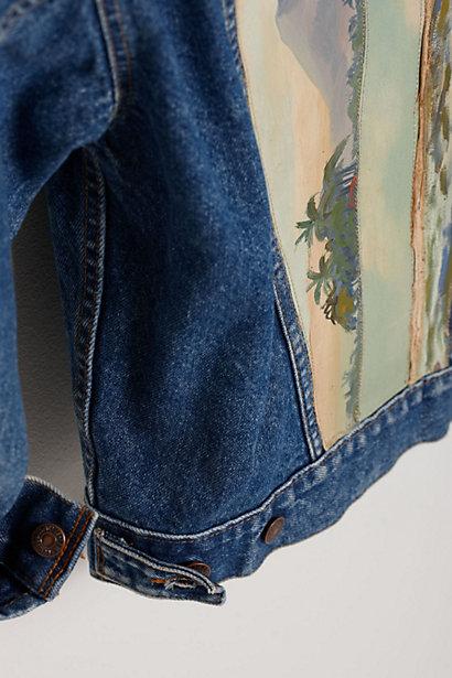 Kunstenaar Jacket, Lake Atitlan-Kunstenaar Jacket, Lake Atitlan