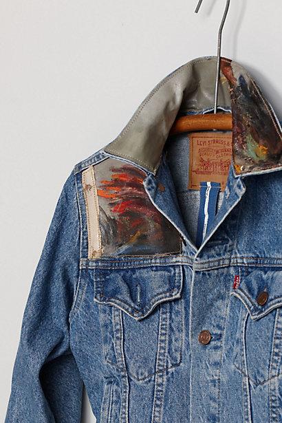 Kunstenaar Jacket, Gal-Kunstenaar Jacket, Gal