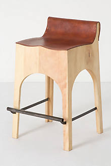 Morris Counter Stool