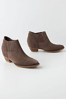 Matamoros Booties