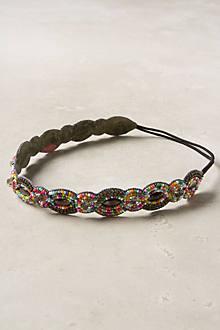 Glittering Cambers Headband