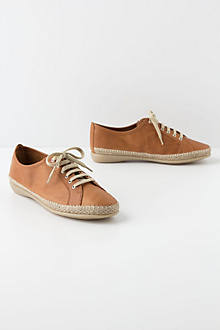 Holidaymaker Espadrille Sneakers
