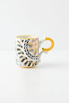 Terrazzo Espresso Mug