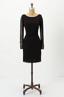 Subtleties Dress
