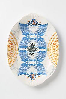 Palazzo Serving Platter