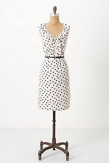 Polka-Dotted Dress