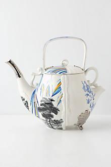 Fusion Teapot