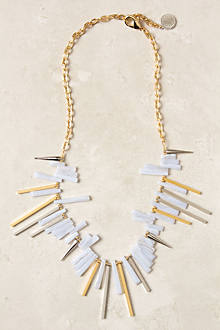 Socotra Necklace