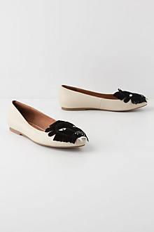 Wildcat Loafers