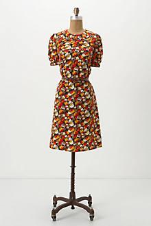 Tiered Tulip Dress