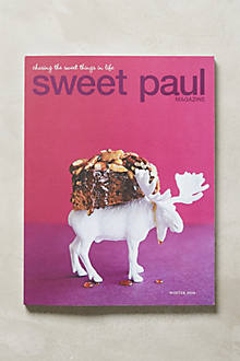 Sweet Paul No. 19