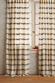 Swing Stripes Curtain
