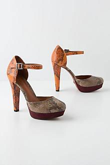 Diamantina Heels