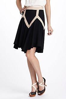 Zenith Geo Skirt