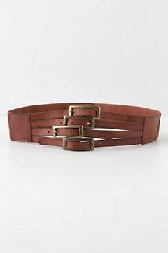 Quadrivium Belt