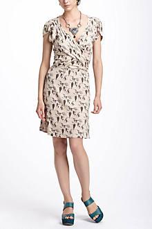 Up & Away Mini Dress