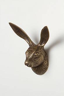 Rabbit Forestry Hook