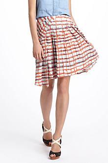 Imprecise Graph Skirt