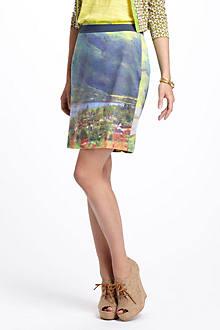 River School Skirt