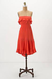 Sunny Repose Dress