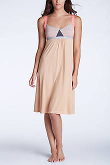 Neutral Capitular Chemise