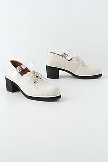 Mori Oxfords