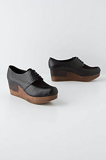 Nocturne Oxford Flatforms