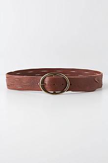 Boutonniere Belt