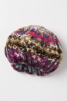 Tansy Knit Beret