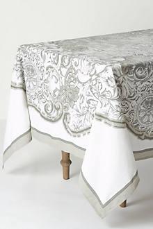 Magnetic Myth Tablecloth