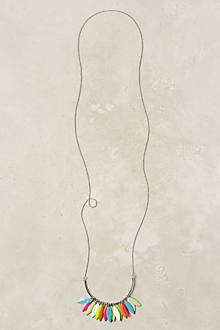 Plucked Petals Necklace