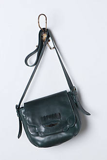 Chatoyant Talisman Shoulder Bag