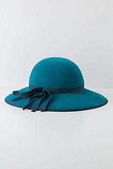 Bowdoin Floppy Hat
